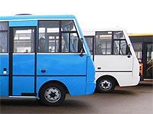 Автобусы ЗАЗ вышли в лидеры рынка по результатам 1-го квартала 2014 года