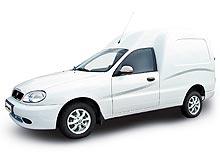 ЗАЗ Lanos Pick-up теперь предлагается с новыми опциями - Lanos