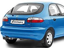На моделях ЗАЗ обновились комплектации и добавлены опции - ЗАЗ