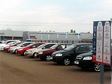 Как изменился за прошлый год рынок трейд-ин автомобилей