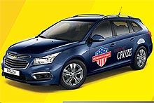 Chevrolet в Украине предлагает пройти тест-драйв и сходить в кино