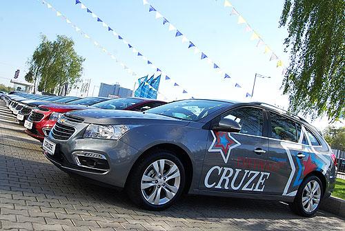 В Украине обновили кредитную программу Chevrolet Finance - Chevrolet