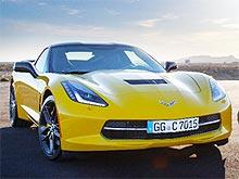 На автосалоне в Женеве Chevrolet представит «заряженный» модельный ряд