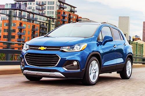 Дебют новинок Chevrolet состоится на агровыставке - Chevrolet