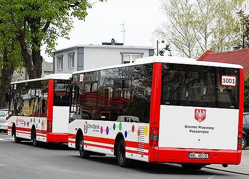 Очередная партия автобусов ZAZ 10C будет поставлена в Польшу - ЗАЗ