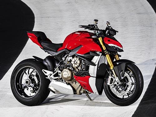 Назван самый красивый мотоцикл миланской выставки 2019 года - Ducati