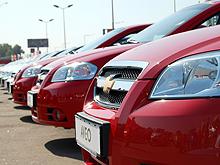 В августе продажи автомобилей в Европе выросли в третий раз подряд