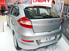 Подробности о новом украинском автомобиле ЗАЗ Forza - ЗАЗ