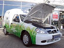 Почему выпуск электромобилей и тракторов не спас бы ЗАЗ?