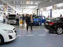 Сервис самых доступных авто: что выгоднее покупателю? - Сервис