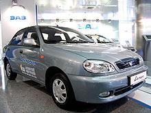 Автомобили ЗАЗ доступны в кредит всего от 3,99% годовых