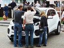 Освежи жару новым автомобилем: какие акции проходят в автосалонах