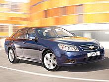 В Казахстане стартовала сборка Chevrolet -