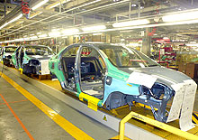 На заводе FSO сошел с конвейера первый Chevrolet Aveo - Chevrolet