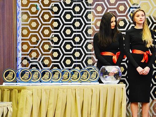 """Победители конкурса """"Автомобиль Года в Украине 2018"""". Трансляция"""