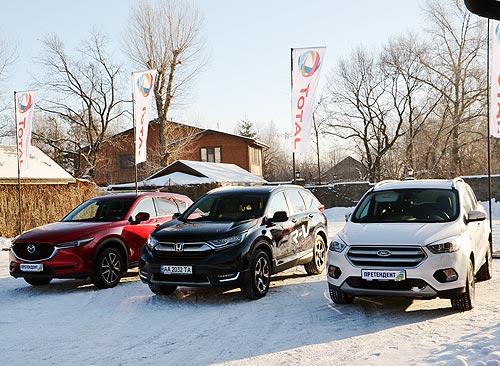 Главные неожиданности конкурса «Автомобиль года в Украине 2018» - Автомобиль года