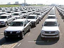 Какие автомобили продолжают покупать в кризис