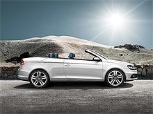 Выпуск Volkswagen Eos продлили более чем на год