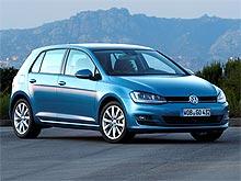 Volkswagen Golf остается самым популярным автомобилем в Европе - Volkswagen