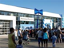 В Николаеве открылся новый автоцентр Volkswagen