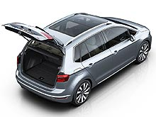 У Volkswagen Golf появится внедорожная версия - Volkswagen