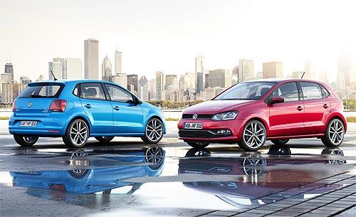 На Volkswagen Fest UA 2014 украинцам представят две новинки VW - Volkswagen