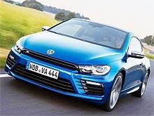 Volkswagen неожиданно представит в Украине еще одну новую модель - Volkswagen