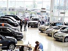 Как из-за кризиса уже поменялся модельный ряд автомобилей