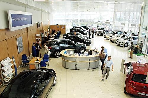 Появятся ли цифровые автосалоны и будут ли нужны автомобильные дилеры? Приближается эра онлайн продажи авто - онлайн