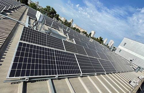 Компании «Автосоюз» внедрила ряд экологических инициатив - Автосоюз