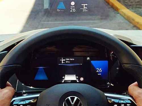 Легенда возвращается. В Украине начали принимать заказы на новый Volkswagen Golf GTI - Volkswagen