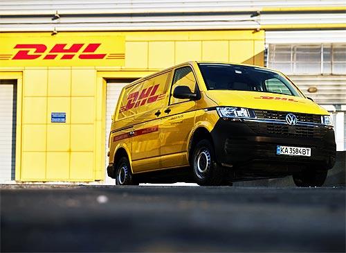 Стало известно, кто купил первую партию новых Volkswagen Transporter 6.1 - Volkswagen