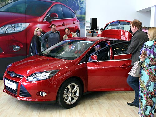 Как изменились предпочтения украинских покупателей новых автомобилей в 2018-м - авторынок