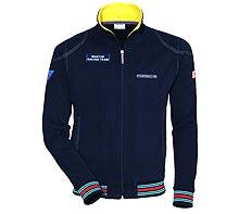 Для поклонников Porsche доступна новая коллекция одежды и аксессуаров Martini Racing - Porsche