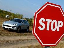 Яресько настаивает на вводе налога на все автомобили класса люкс