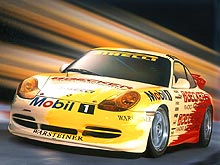 Стал известен секрет отличной езды всех Porsche