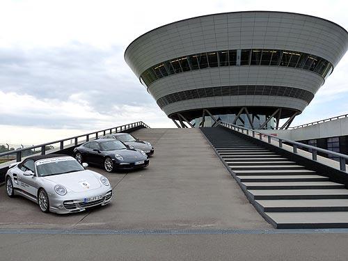 Немецкий автопром неизбежно ждут новые сокращения