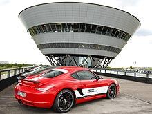 Секреты завода Porsche