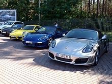 В Украине могут увеличить налог на дорогие авто и большие квартиры