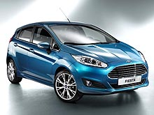 Самая популярная модель Ford в октябре доступна по специальным ценам от 305 650 грн.