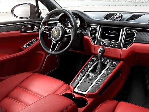 В Украине запустят производство комплектующих для Porsche