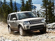 �� ����� ���� Land Rover Discovery 4 2016 �. �. ����� ��������� �� 9%