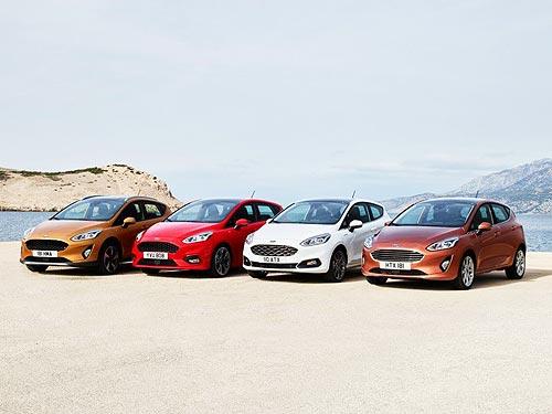 Ford планирует с помощью виртуальной реальности тестировать и продавать автомобили - Ford