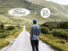 Ford и HARMAN представят революционную аудиосистему B&O PLAY® - Ford