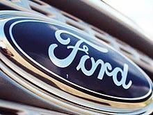 Ford рассказал, как будет работать доставка будущего в городах - Ford