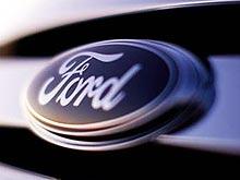 Ford расскажет, какими будут города будущего - Ford