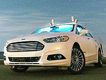 Как беспилотные автомобили изменят образ жизни людей и путешествия