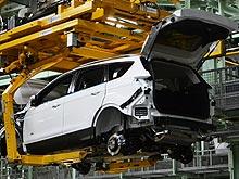 Зачем на заводе Ford на конвейер подбрасывают дефектные детали - Ford