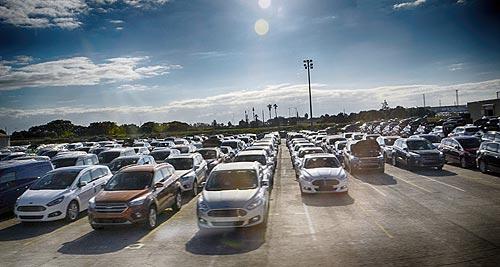 Ford создает отдельный бренд для своих электромобилей, на которые будет приходиться 40% будущих продаж