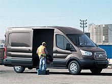 """""""Ощадбанк"""" закупил 130 инкассаторских автомобилей Ford"""